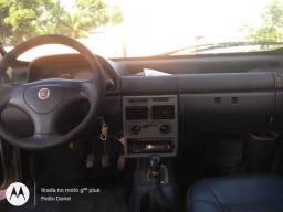 Fiat uno Way 2012/2013