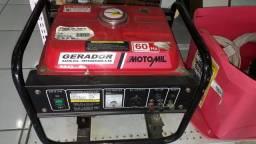 Gerador a gasolina $899