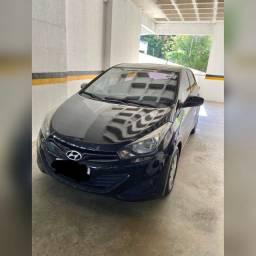 Hyundai hb20 2014/2014 1.0 comfort plus - baixa km