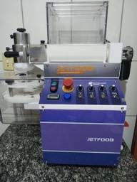 Máquina de fazer salgados Jetfood