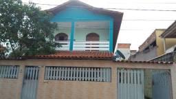 Duas casas pelo preço de uma