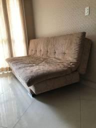 Sofá-cama (4 lugares)