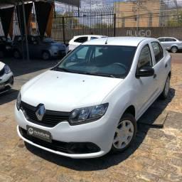 Renault Logan 2018 Extra R$ 38.990