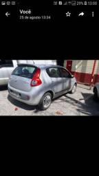 Fiat palio 2013 completo 1.0