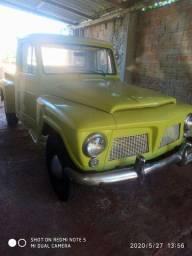 Ford f 75 6cc