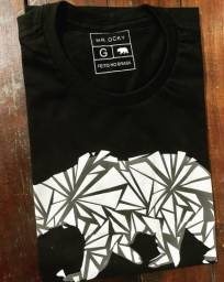 Camisetas mas