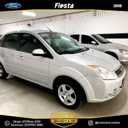 Fiesta Sedan 1.6 Flex Rocam