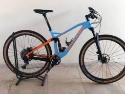 Bicicleta volcano