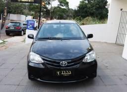 Etios Sedan XS 1.5 16v