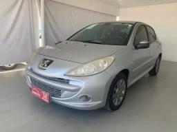 Título do anúncio: Peugeot 207HB XS A