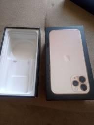 Título do anúncio: Só a cx iPhone 11