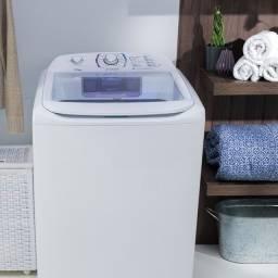 Título do anúncio: Máquina de lavar / Lavadora Electrolux 13 Kg Branca