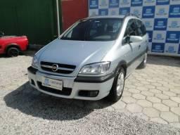 Chevrolet Zafira Expres. 2.0 8V