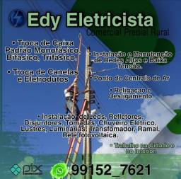 Título do anúncio: ELETRICISTA ELETRICISTA ELETRICISTA ELETRICISTA