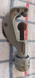 Cortador de tubos Ridgid 150