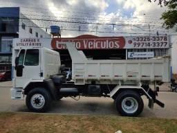 Título do anúncio: Ford Cargo 1317E Caçamba