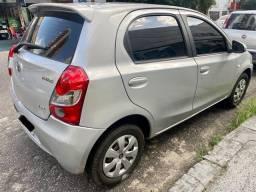 Toyota etios 2014 OPORTUNIDADE ACEITO PROPOSTA