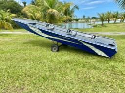 Barcos Calaca Flash Bass