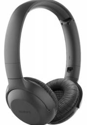 Fone De Ouvido Bluetooth Philips Tauh202bk/00 Sem Fio