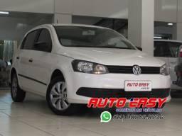 Título do anúncio: Volkswagen Gol G6 City 1.6, Super conservado! Excelente Custo x Benefício!