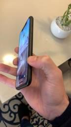 iphone xr 64 gb preto, nota fiscal em meu nome, transfiro icloud