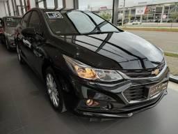 Título do anúncio: Chevrolet Cruze Lt 1.4 Turbo 2018 Unica dona Revisões na Concessionaria