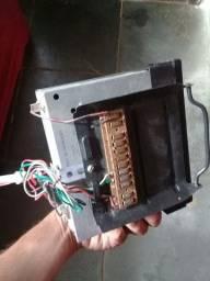 Rádio toca fitas cce CM-975