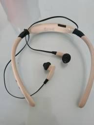 Vendo fone de ouvido sem uso.