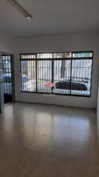 Sobrado comercial para locação, 4 quartos, 2 vagas - Centro de Santo André / SP
