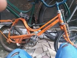Vendo Bicicleta antiga Ceci brisa