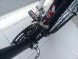 1350 o menor valor Ou Troco em s21 ou iPhone 11 ou xr Bicicleta aro 26 cairu 21 marchas