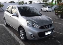 Nissan March 1.6 Sv Cvt