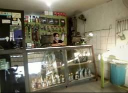 Vendo loja de moto completa