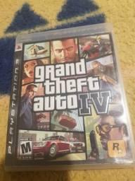 Gran Turismo 6, Gta 4 PS3