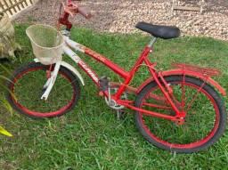 Bicicleta Tutty Eiclare
