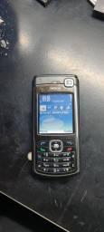 Título do anúncio: Nokia N70