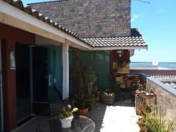 Sensacional Cobertura de 3 quartos na Nova São Pedro com vista pra lagoa