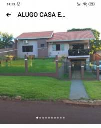 Alugo casa em Tupãssi