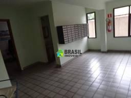 Apartamento com 2 dormitórios à venda, 805 m² por R$ 340.000,00 - Vila Nova - Poços de Cal