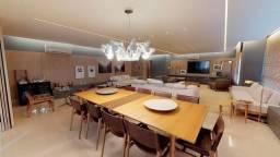 Apartamento à venda com 4 dormitórios em Setor marista, Goiânia cod:10AP0734