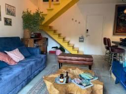 Apartamento à venda com 1 dormitórios em Jardim das bandeiras, São paulo cod:LIV-11194