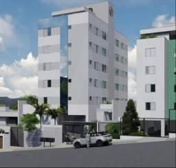 Apartamento à venda, 3 quartos, 1 suíte, 2 vagas, Ana Lúcia - Sabará/MG