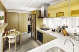 Apartamento à venda com 3 dormitórios em Setor bueno, Goiânia cod:60AP0709