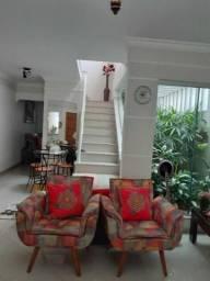 Casa à venda com 3 dormitórios em Paraíso, Santo andré cod:146661