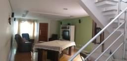 Casa à venda com 3 dormitórios em Utinga, Santo andré cod:147891