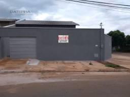 Casa Padrão para Venda em JARDIM POMPEIA Goiânia-GO