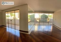 Apartamento com 4 dormitórios à venda, 300 m² por R$ 699.000,00 - Setor Oeste - Goiânia/GO