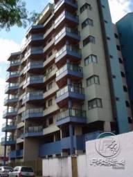 Apartamento à venda com 3 dormitórios em Comercial, Resende cod:2626