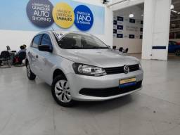 VOLKSWAGEN GOL 1.0 MI CITY 8V FLEX 4P MANUAL.