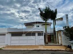 Casa para alugar com 4 dormitórios em Residencial vale verde, Marilia cod:L6507